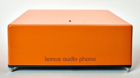Konus Audio Vinyle 1000MC